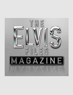 The Elvis Files Magazine